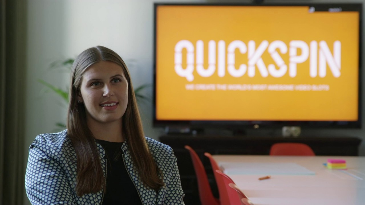 Quickspin Video Slot Games Coming in Q4 2020