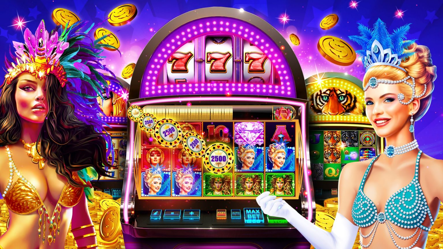 Popular Casino Games From eGambling